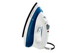 Black & Decker-Quick 'N Easy IR0110W-Steam iron-image