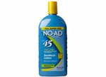 No-Ad-with Avobenzone, Aloe and Vitamin E SPF 45-Sunscreen-image