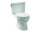 Toto-Eco Drake CST744E-Toilet-image