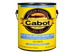 Cabot-Solid Color Decking Stain-Wood stain-image