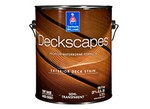 Sherwin-Williams-Deckscapes Semi-Transparent-Wood stain-image
