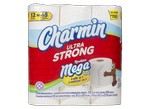 Charmin-Ultra Strong-Toilet paper-image
