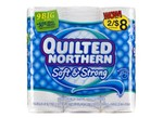 Quilted Northern-Soft & Strong-Toilet paper-image