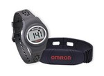Omron-HR-100C-Heart-rate monitor-image