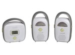 Safety 1st-Glow & Go Duo 08092-Baby monitor-image
