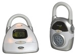 Safety 1st-Glow & Go 08022-Baby monitor-image