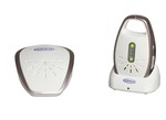 Graco-Imonitor Vibe Single Parent Unit-Baby monitor-image