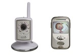 Summer Infant-Slim & Secure 02800/02805-Baby monitor-image