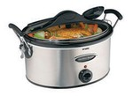Hamilton Beach-33162-Slow cooker-image