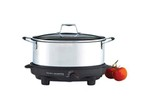 West Bend-Versatility 84866-Slow cooker-image