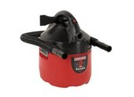 Craftsman-Clean N Carry 17713-Wet/dry vacuum-image