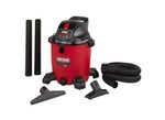 Craftsman-(Sears) 17742-Wet/dry vacuum-image