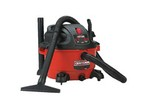 Craftsman-(Sears) 17765-Wet/dry vacuum-image