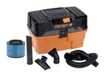 Ridgid-Pro Pack WD4550 (Home Depot)-Wet/dry vacuum-image