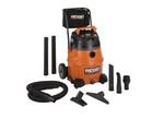 Ridgid-Pro Utility Vac WD1850 (Home Depot)-Wet/dry vacuum-image
