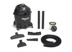 Shop-Vac-Quiet Deluxe Series 586-20-00-Wet/dry vacuum-image