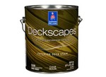 Sherwin-Williams-Deckscapes Clear Sealer-Wood stain-image