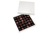 Fran's-36 pc Assorted Truffles Collection-Chocolate-image