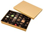 Godiva-Gold Ballotin 36 pc.-Chocolate-image