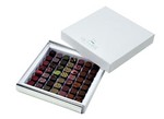 Richart-Petits Collection Intense Ballotin, 49 pc-Chocolate-image