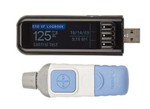 Bayer-Contour USB-Blood glucose meter-image