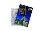 AirChek-Radon Gas Test Kit (short term)-Radon test kit-image
