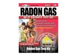 Pro-Lab-Professional Radon Gas Test Kit RA-100-Radon test kit-image