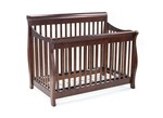 AP Industries-Paradise 3-in-1-Crib-image
