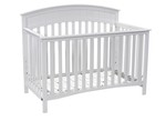 Graco-Charleston Convertible-Crib-image