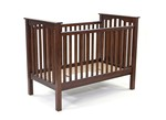 Pottery Barn Kids-Kendall Fixed Gate-Crib-image