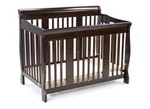 Stork Craft-Tuscany 4-in-1-Crib-image