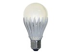 GeoBulb-3 A19 Soft White LED-Lightbulb-image