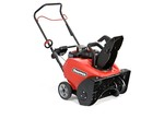 Snapper-SS822E-Snow blower-image