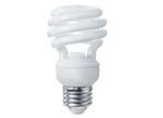 GE-Mini Spiral 13-60W Soft White 85383-Lightbulb-image