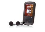 SanDisk-Sansa Fuze+ (8 GB)-MP3 player-image