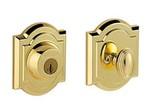 Baldwin-Prestige 380-Door lock-image