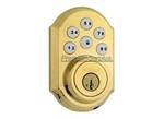 Kwikset-909-Door lock-image