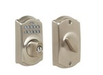 Schlage-BE365 V CAM 619-Door lock-image