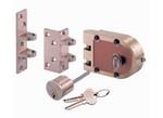 Prime-Line-Segal SE 15361-Door lock-image
