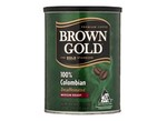 Brown Gold-100% Colombian Decaffeinated-Coffee-image