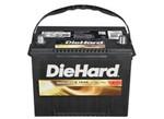 DieHard-Gold 50923 (South)-Car battery-image