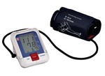 Rite Aid-Deluxe Automatic BP3AR1-4DRITE-Blood pressure monitor-image
