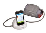 iHealth-Dock BP3-Blood pressure monitor-image
