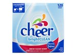 Cheer-Stay Colorful Concentrated-Laundry detergent-image