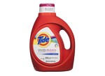 Tide-Plus Bleach Alternative Vivid White + Bright-Laundry detergent-image