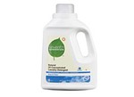 Seventh Generation-2X Concentrated Natural liquid Free & Clear HE-Laundry detergent-image