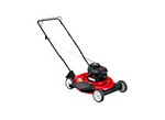 Yard Machines-11A-A44E-Lawn mower & tractor-image