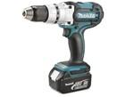 Makita-BHP454-Cordless drill & tool kit-image