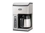 BHG-Fully Automatic Thermal 10-Cup Grind & Brew-Coffeemaker-image