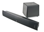 Boston Acoustics-TVee Model 25-Home theater system & soundbar-image